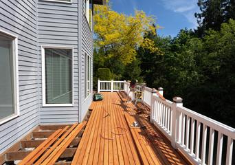 decks services